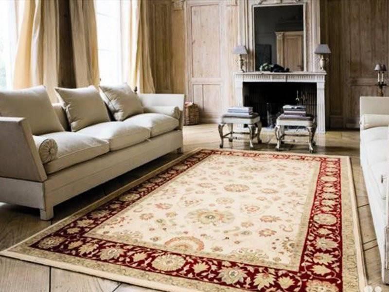 Модные ковры на пол в зал фото - строительный журнал palitrabazar.ru