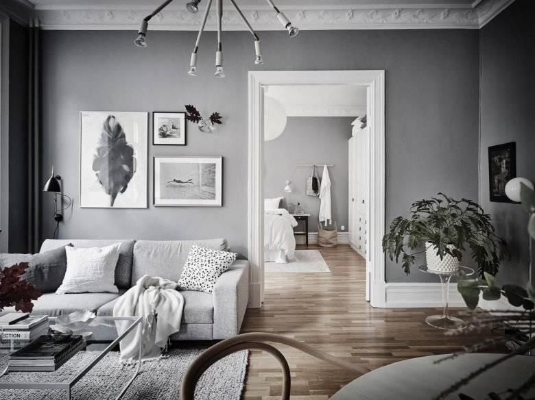 Белый цвет в интерьере — фото лучших идей как оформить дизайн в белом цвете