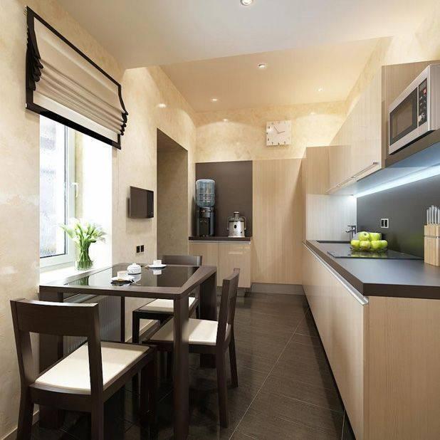 Кухня 14 м2: красивые идеи дизайна (75 фото)