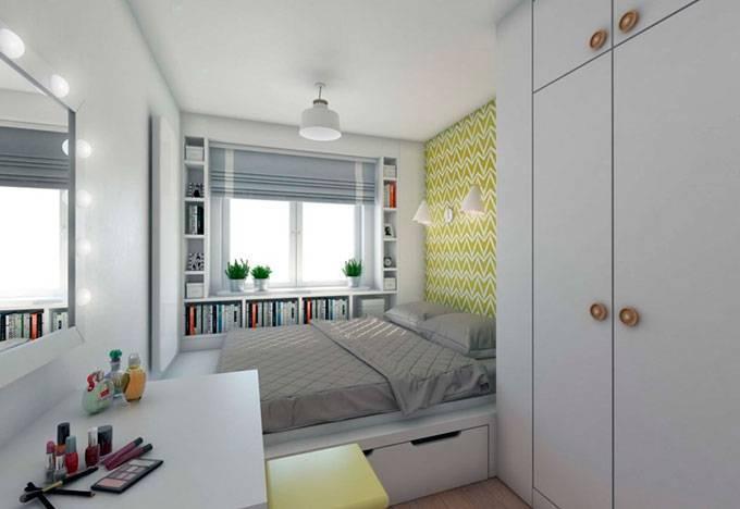 Спальня 13 кв. м: множество проектов уютной комнаты на фото, нюансы оформления