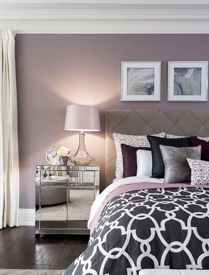 Бежевая спальня - 120 фото красивых вариантов дизайна спальни в бежевых тонах