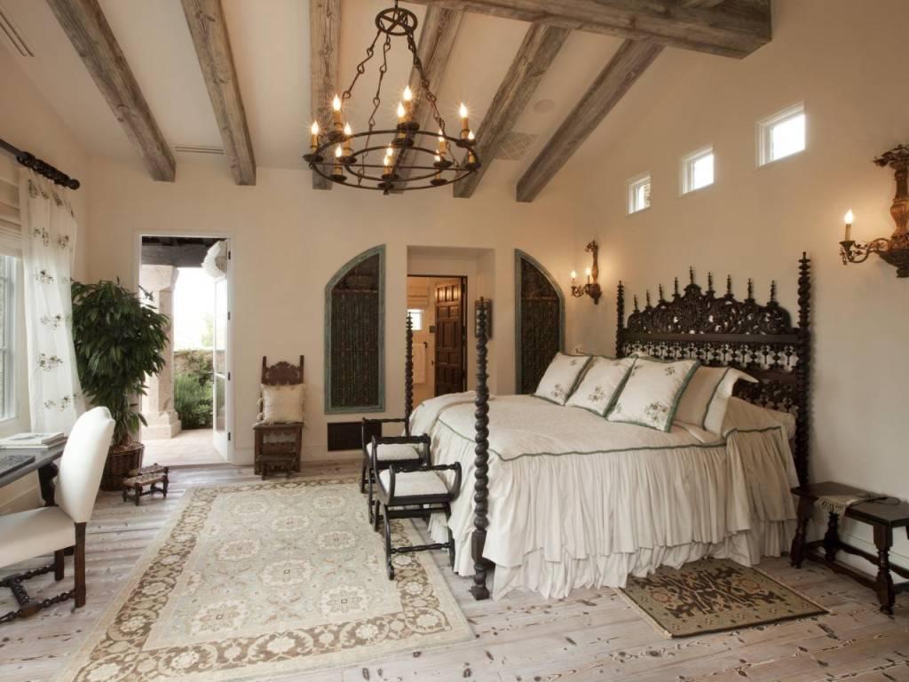 Итальянский стиль в интерьере | домфронт