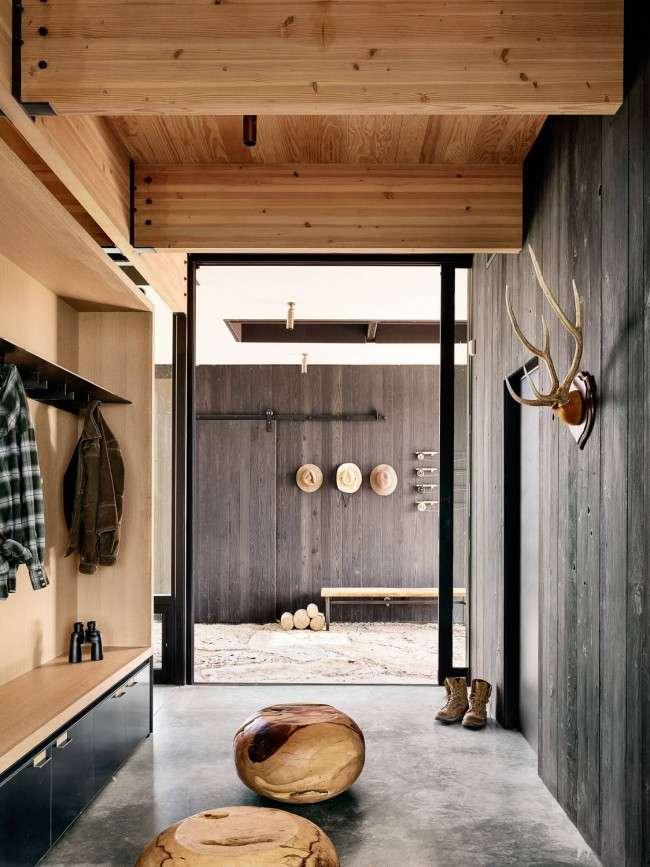 Дизайн и идеи для оформления интерьера и обустройства прихожей в доме