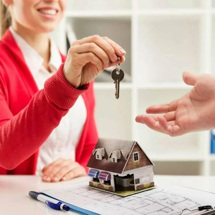 Как продать квартиру через риэлтора: пошаговая инструкция