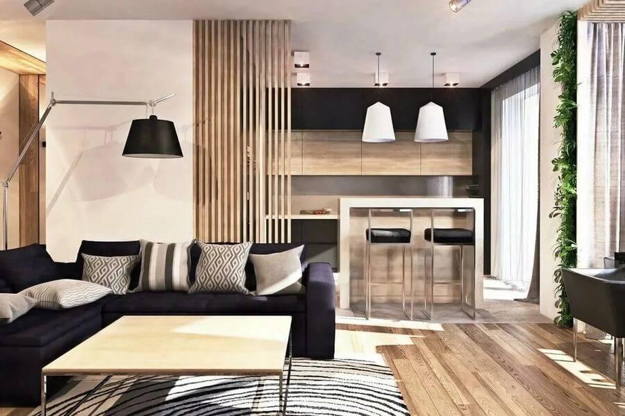Дизайн квартиры 30 кв м  планировка маленькой квартиры в 30 кв м и меньше