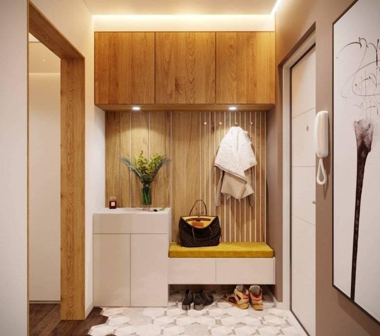 Дизайн коридора в квартире: фото реальные в панельном доме девятиэтажке