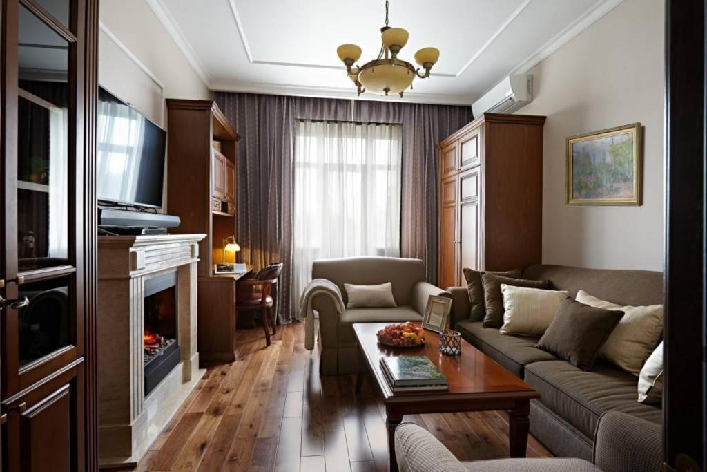 Большая гостиная - 100 фото вещей, которые следует учитывать при декорировании