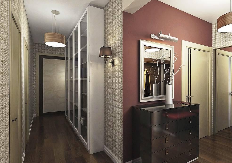 Дизайн коридора в «хрущевке» (63 фото): интерьер и планировка прихожей размером 3 кв.м, реальные идеи для малогабаритной квартиры