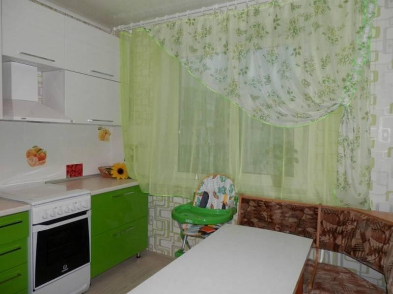 Шторы для маленькой кухни – стильные варианты для небольшого помещения (65 фото)