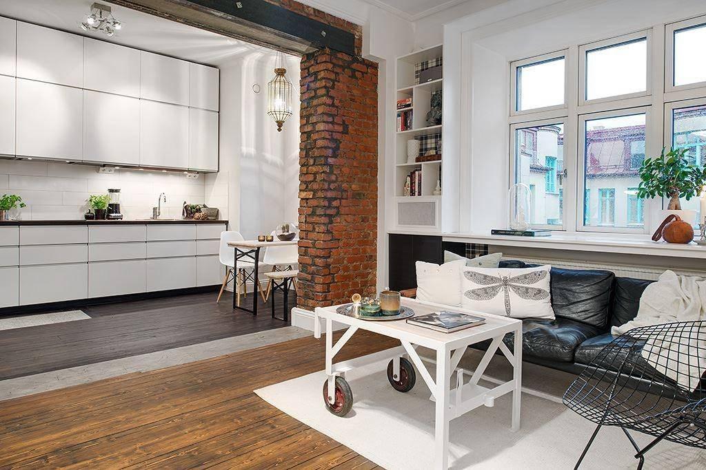 Дизайн угловой кухни: идеи интерьера, выбор стиля +70 фото