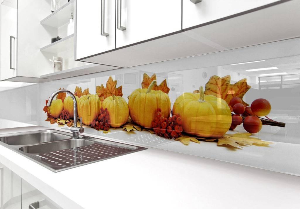Пластик для фартука для кухни (92 фото): кухонные панели с печатью апельсинов и их монтаж, отзывы