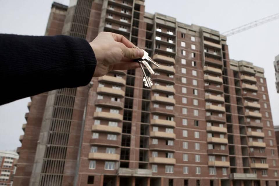 Получил ключи от квартиры в новостройке: что дальше