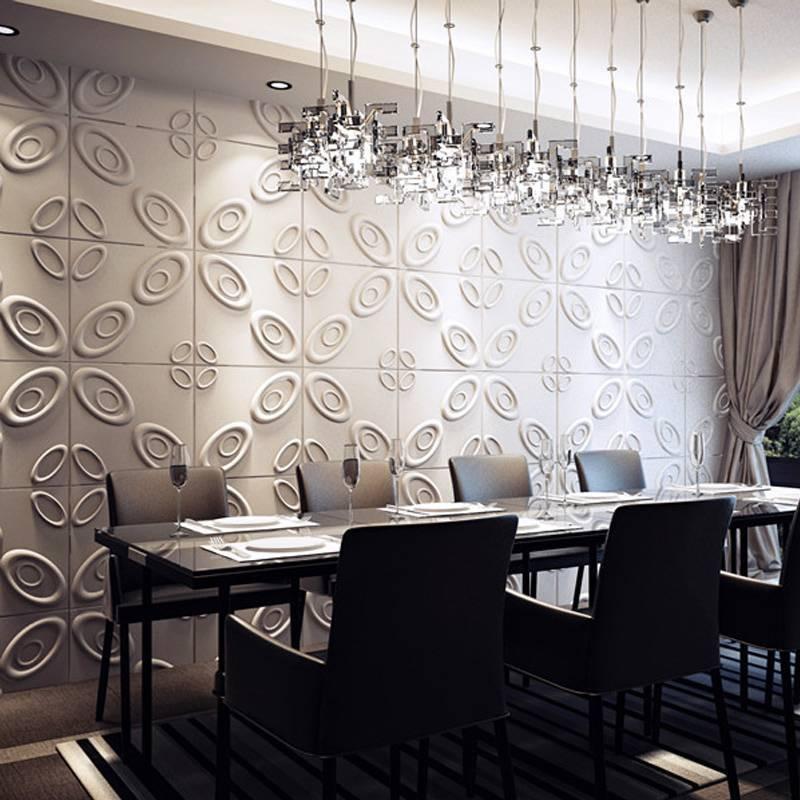 Стеновые панели для кухни (фото): выбираем стильное решение