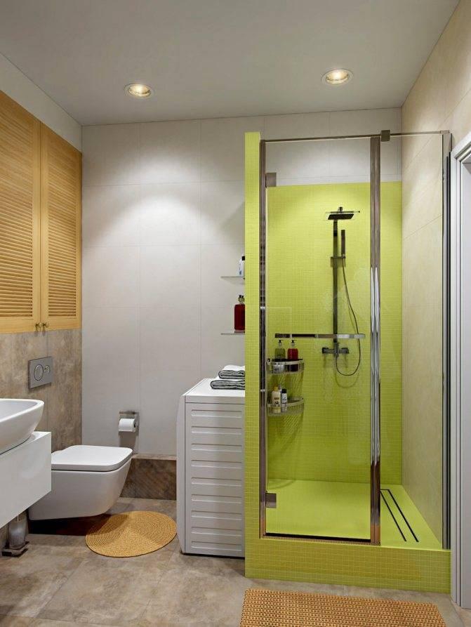 Душевые комнаты в частном доме (67 фото): варианты дизайна интерьера душевых комнат с окном. как обустроить? интересные примеры