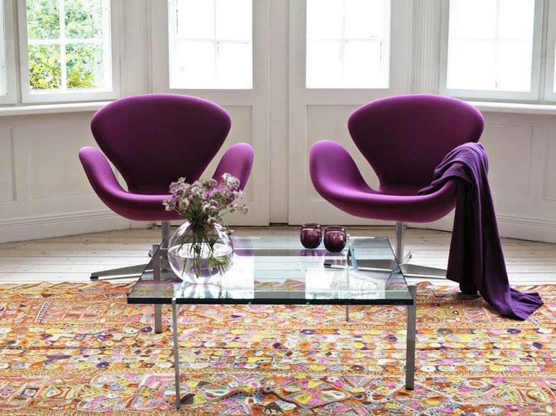Как подобрать кресло к дивану?