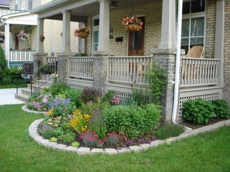 Шикарные идеи, как украсить палисадник от голландских садоводов.