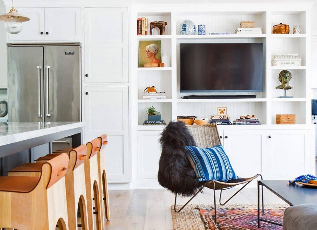 Как выбрать лучший телевизор на кухню
