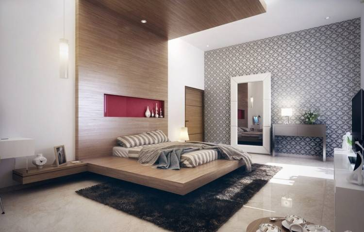 Спальня в современном стиле (156 фото): дизайнерские идеи 2021, интерьер красивой маленькой спальной комнаты 12-15 кв. м.