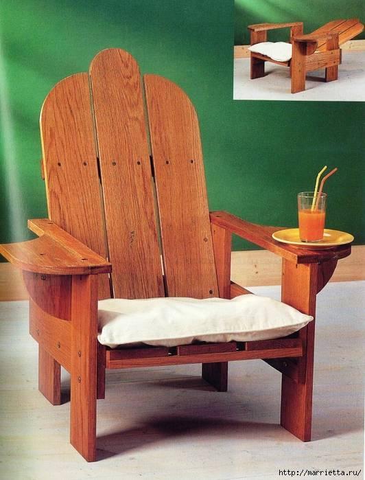 Что нужно знать, чтобы сделать мягкое кресло своими руками? выбор материала и мастер-класс по изготовлению