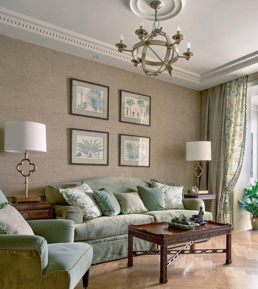 Гостиная в современном стиле (83 фото): идеи-2021  дизайна квартиры, классика и современность в обстановке зала, красивые примеры