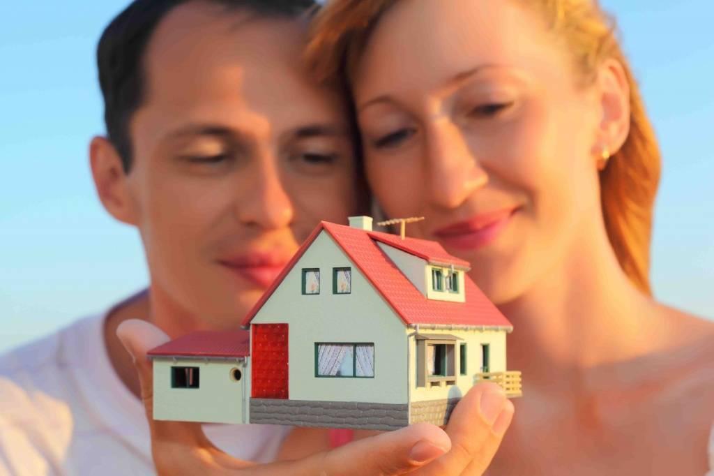 Как купить квартиру в ипотеку? недвижимость