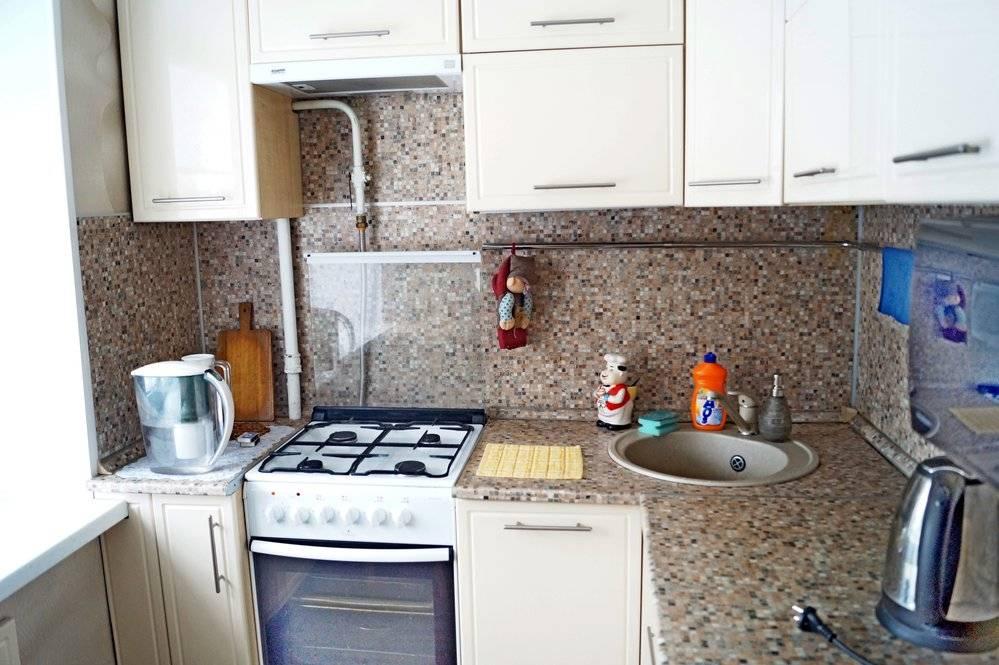 Кухня в хрущевке с холодильником - 40 интересных идей - сделай сам - медиаплатформа миртесен