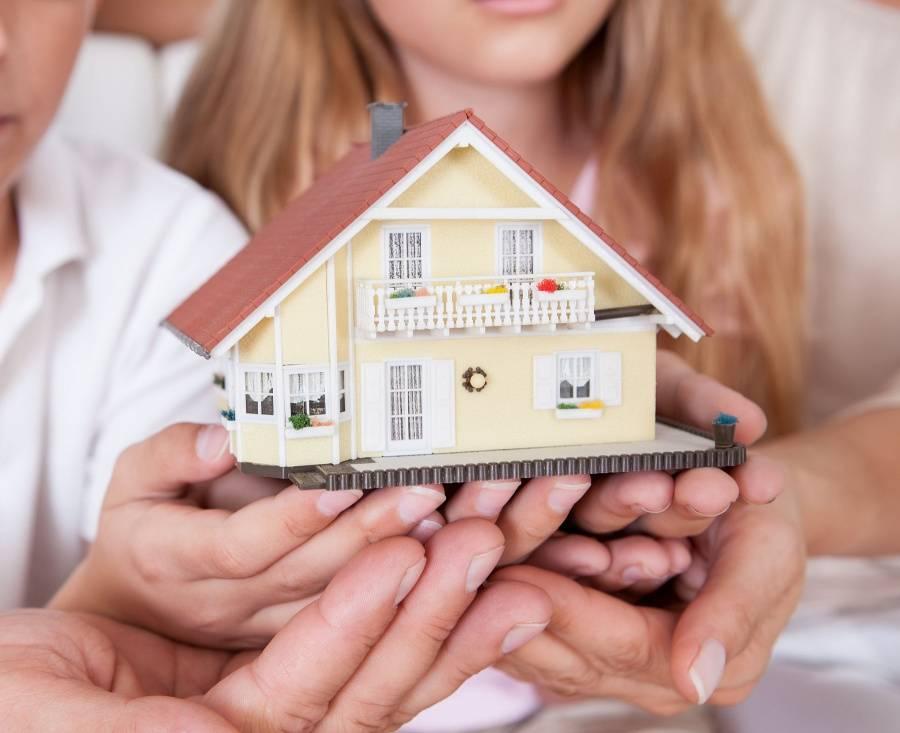 Какую недвижимость можно взять в ипотеку?