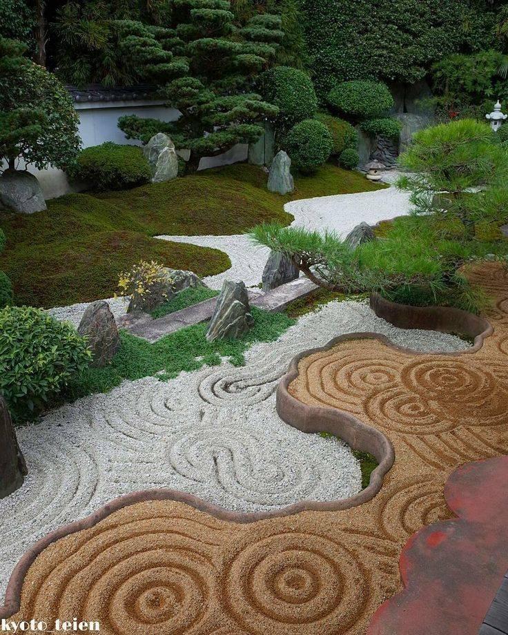 Мини сад камней – создаем сад дзен для медитации в миниатюре — сибирский процвет — школа чудопал