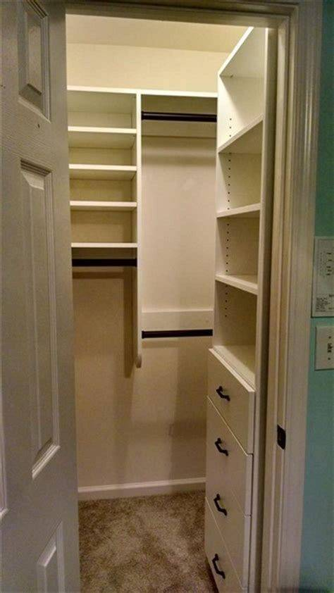 Дизайн маленькой кладовки в квартире, как обустроить