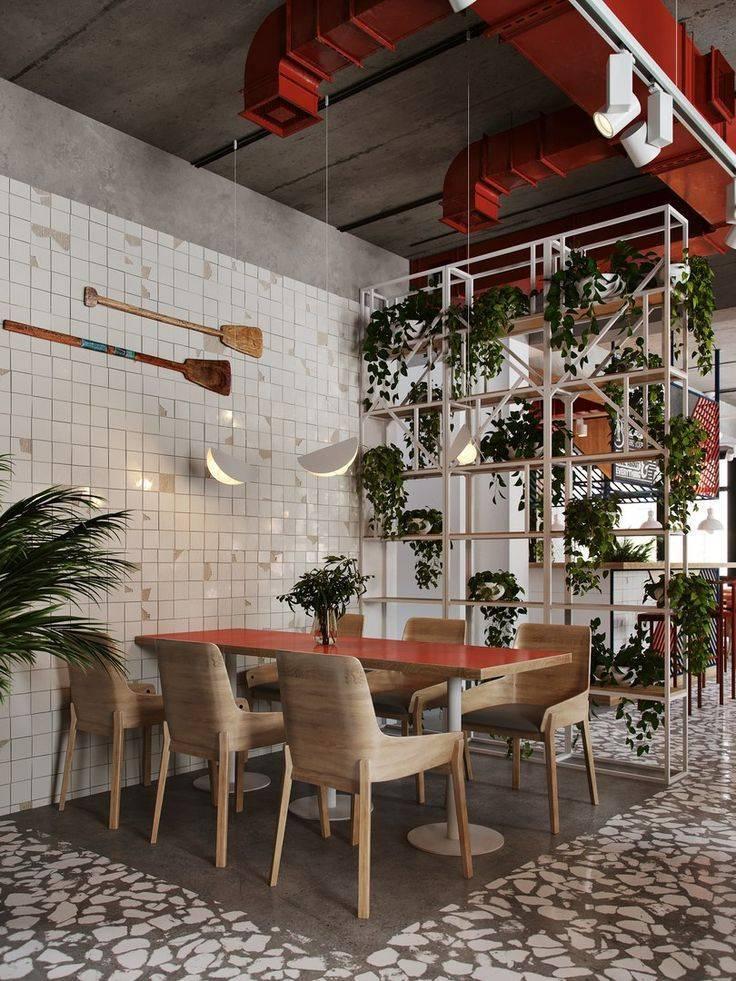 20 идей для кухни в стиле кафе (22 фото): советы дизайнера