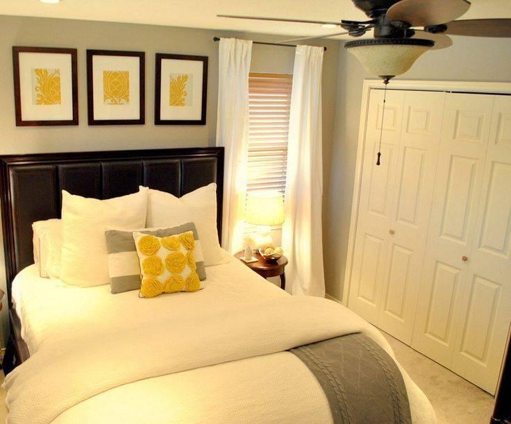 Лучшая спальня 10 кв м дизайн, фото, правила оформления и рекомендации