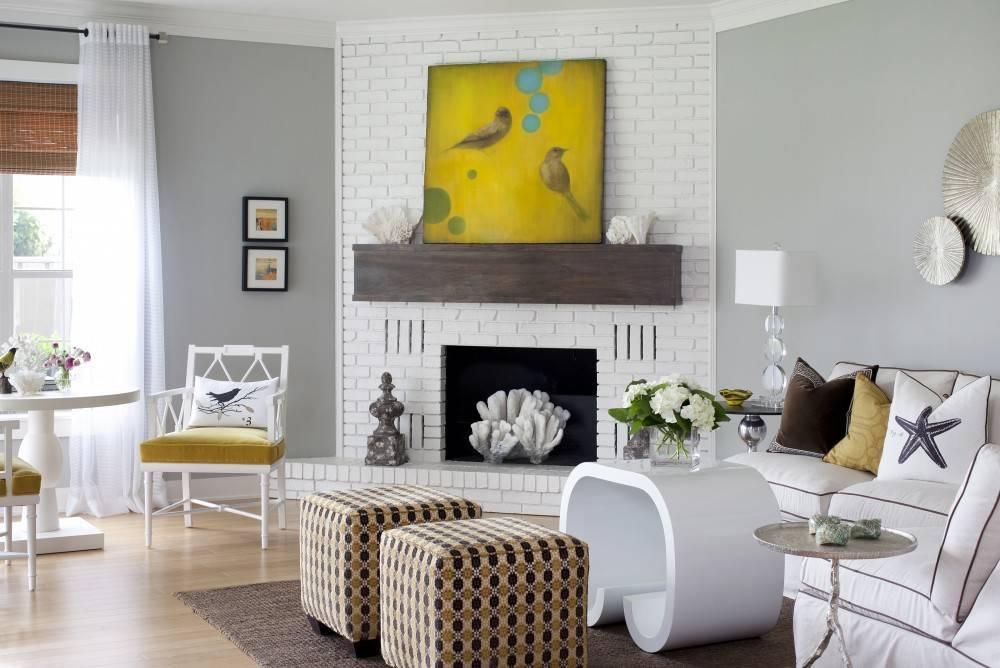 150+ фото современных интерьеров в сером цвете. преимущества, которые дарит серый дизайн