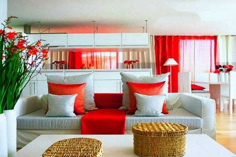 С каким цветом сочетается ольха мебель