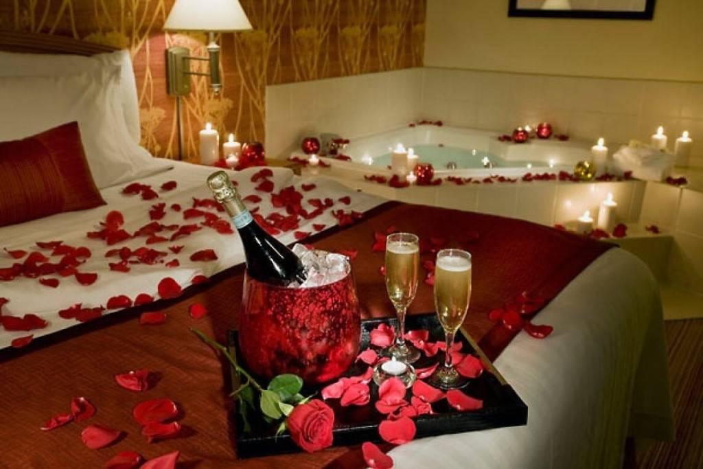 Романтический ужин для двоих дома: что можно приготовить в домашних условиях