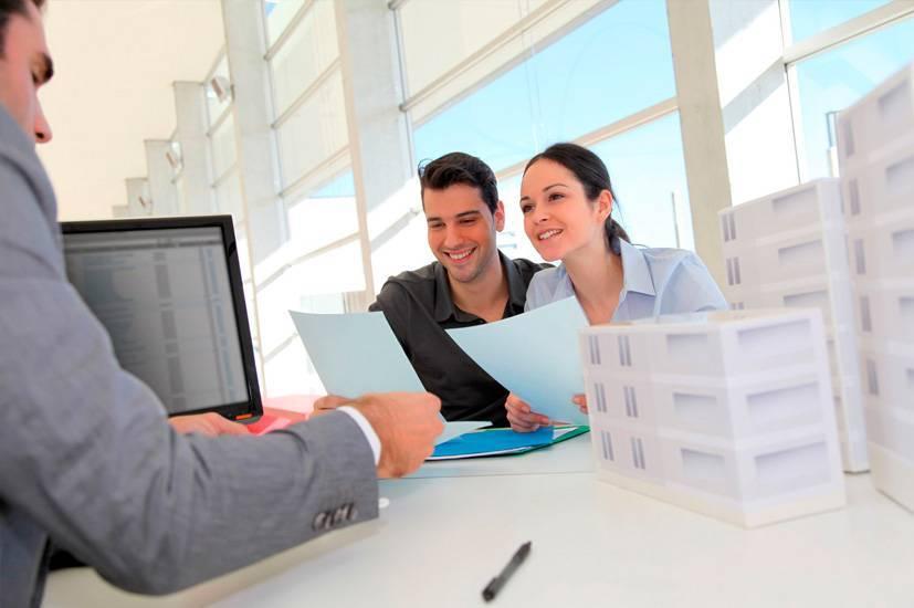 Что нужно знать при покупке квартиры через агентство недвижимости
