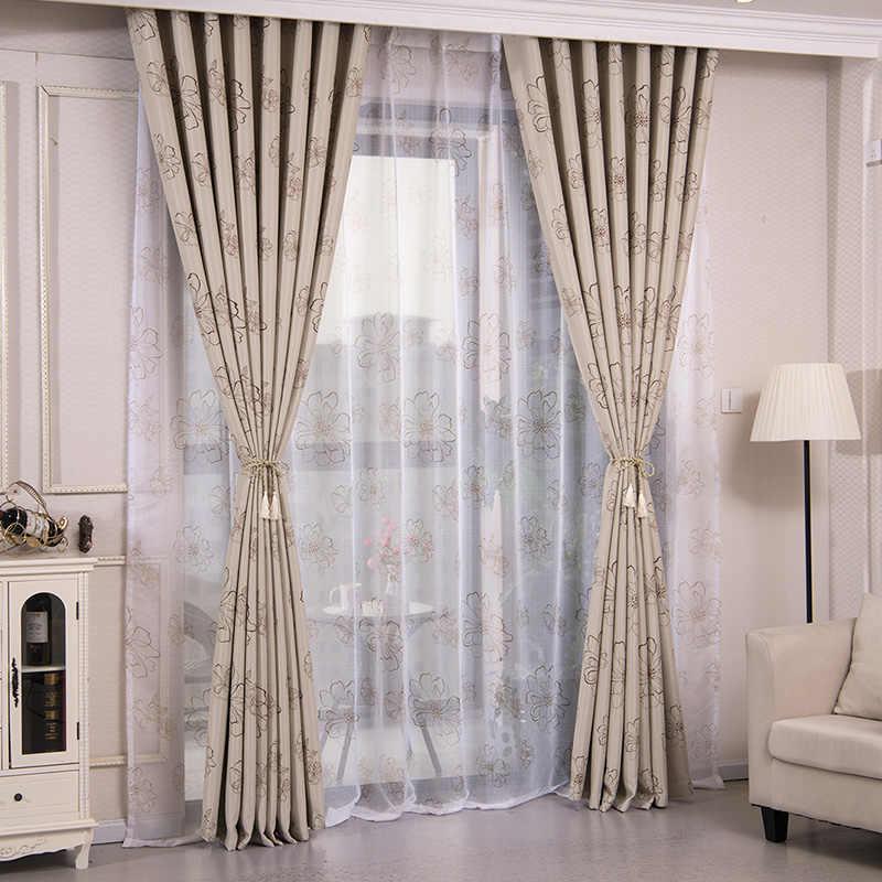 Тюль для гостиной - обзор лучших вариантов и идей использования тюли в гостиных (135 фото)