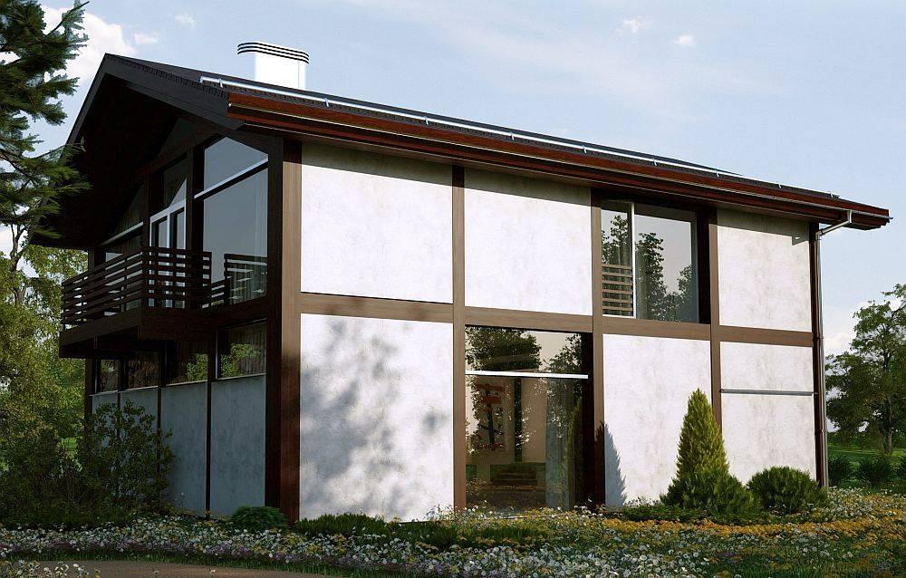 Декоративные элементы для фасада: особенности монтажа и дизайна