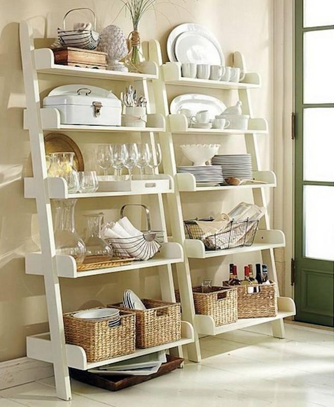 Стеллажи для комнаты: 220+(фото) разделения детской,ванной,кухни