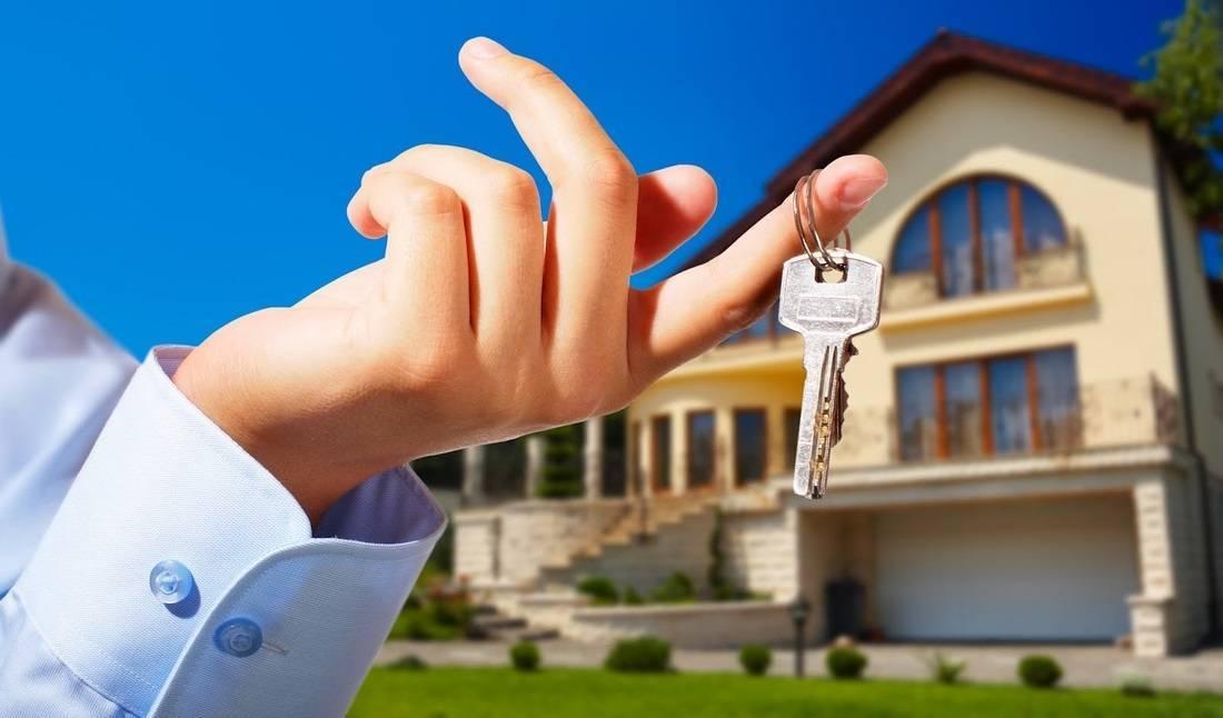 Страхование квартиры после получения ключей в ипотеке