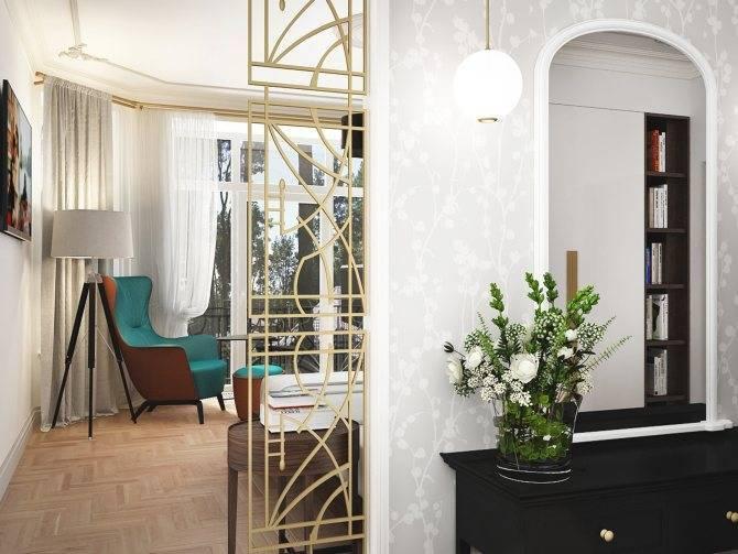 Викторианский стиль в интерьере +75 фото примеров дизайна