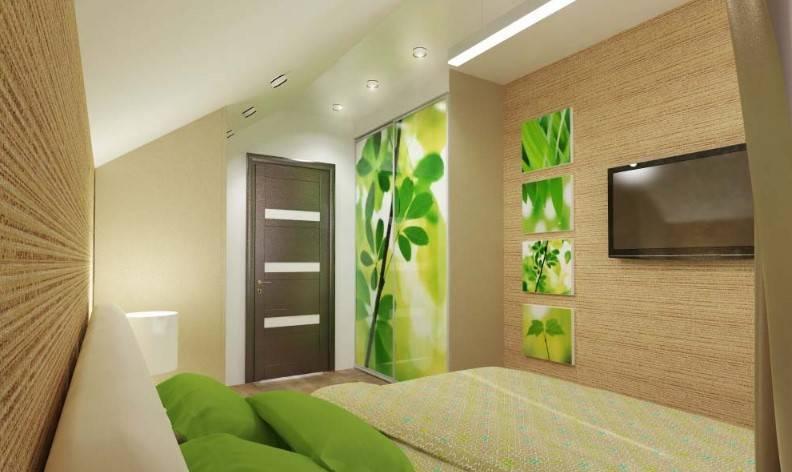 Спальня в бежевых тонах (89 фото): дизайн интерьера со шторами и обоями бежевого цвета. как он сочетается с голубыми и серыми тонами? создание ярких акцентов на стенах