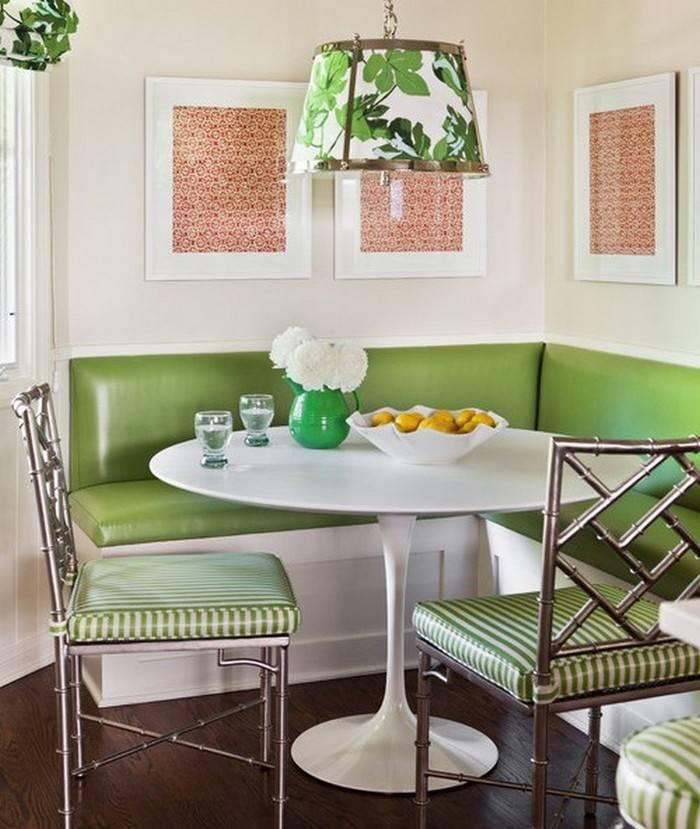 Кухня-спальня и кухня со спальным местом – 53 фото и гид по дизайну