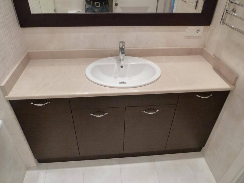Тумба в ванную комнату (100 фото): напольные, подвесные и угловые тумбочки со столешницей