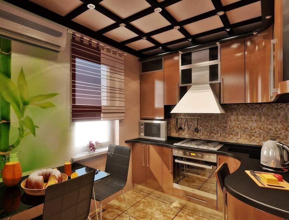 Кухня в японском стиле (36 фото): идеи дизайна интерьера кухни, выбор кухонного гарнитура и особенности оформления