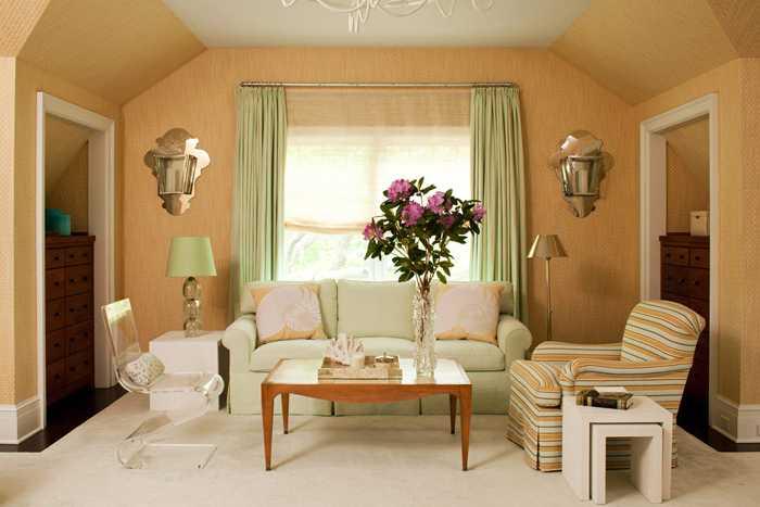 Серый цвет в интерьере (100 фото) - идеи дизайна комнат, с какими цветами сочетать