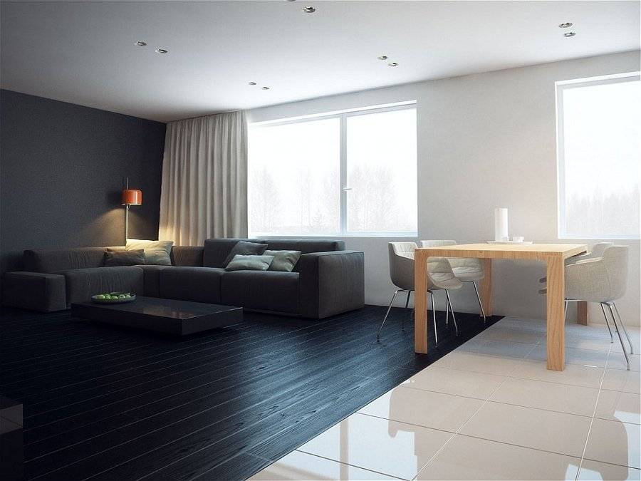 Квартира в стиле «минимализм» (75 фото): современный дизайн интерьера малогабаритной спальни, красивые идеи-2021 ремонта