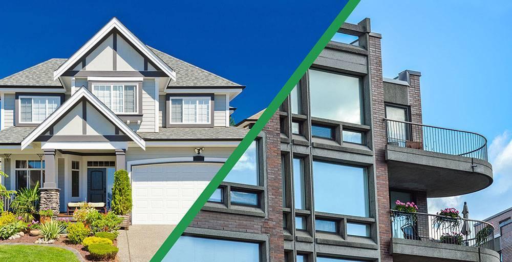 Есть ли жизнь за городом? 10 причин, почему нужно отказаться от переезда в частный дом