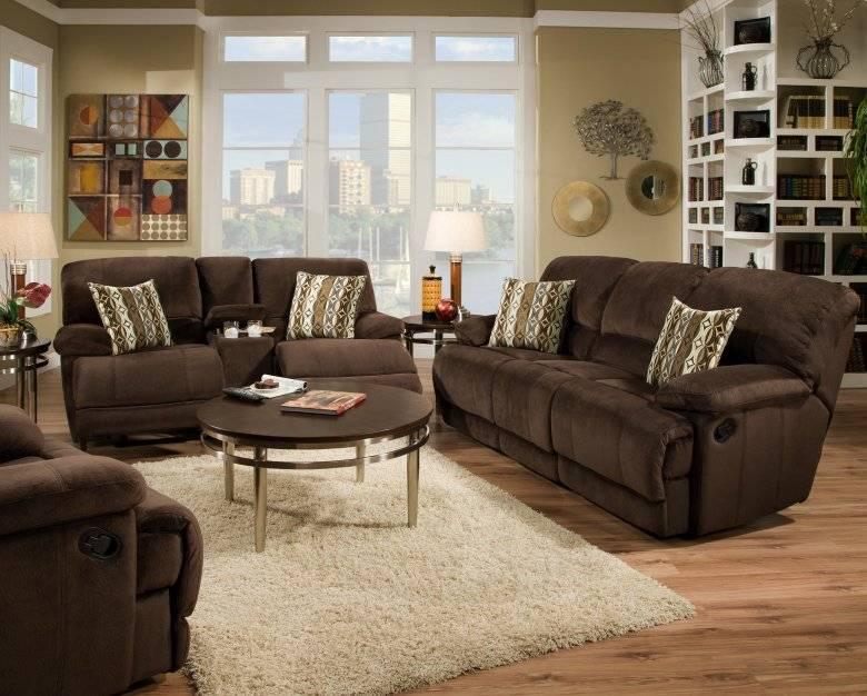 Серый диван в интерьере: с чем сочетать   фото