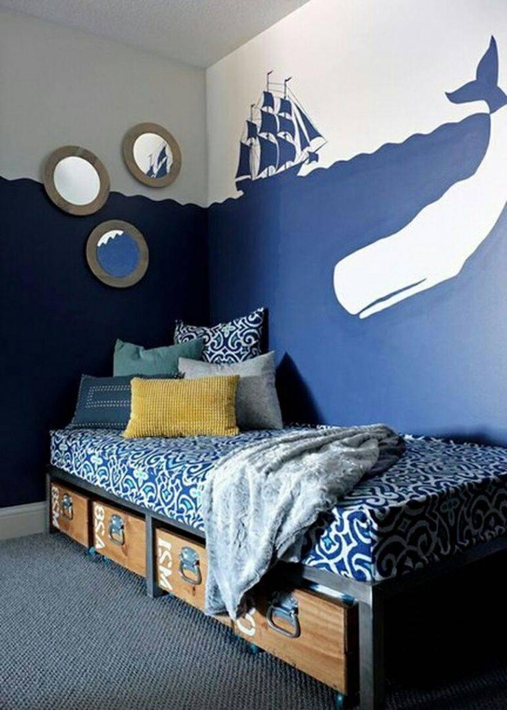 Оформление детской спальни: 7 современных приемов