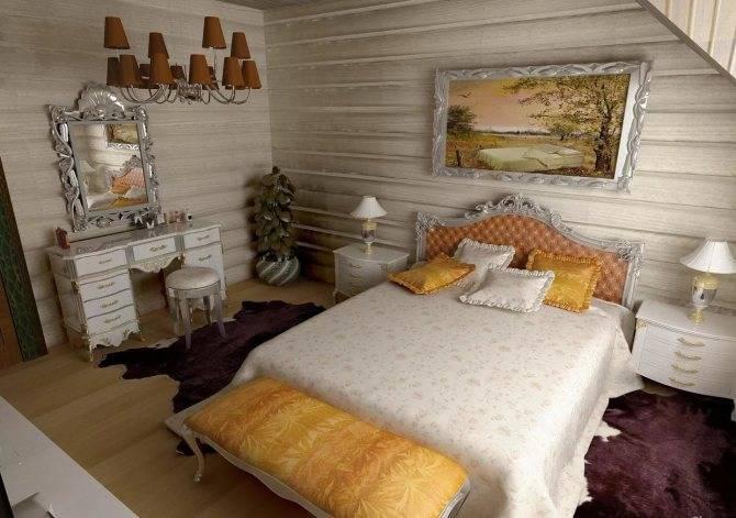 Спальня в частном доме: 150 фото самых красивых вариантов дизайна